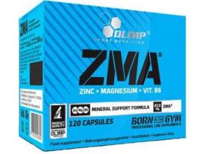 Olimp Sport nutrition ZMA 120tbl.