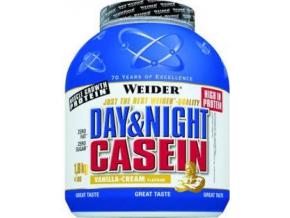Weider Day & Night Casein 1800g