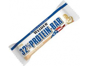 Weider 32% Protein bar 60g