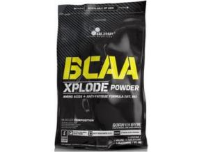 Olimp Sport nutrition BCAA Xplode 1000g