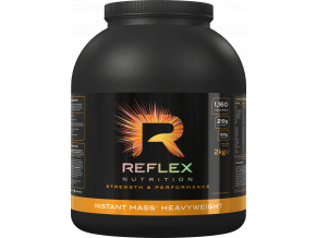 Reflex Nutrition Instant Mass Heavy Weight 2 kg