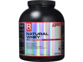 Reflex Nutrition Natural Whey 2,27kg
