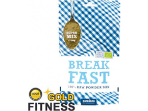 Purasana Breakfast Mix BIO 250g