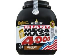 Weider Giant Mega Mass 4000 3kg