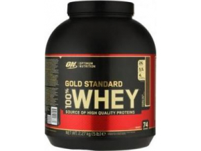Optimum nutrition Optimum 100% Whey Gold Standard 2270g
