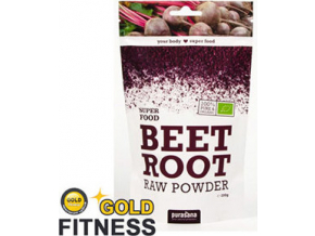 Purasana Beetroot Powder BIO 200g