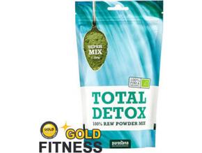 Purasana Total Detox Mix BIO 250g