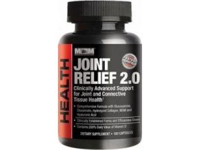 Max Muscle Joint Relief 2.0 180 kapslí