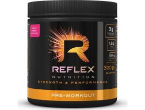 Reflex Nutrition Pre-Workout 300g