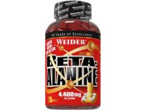 Weider Beta Alanine 120 kapslí