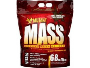 PVL Nutrients Mutant Mass 6800g