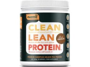 Nuzest Clean Lean Protein 500g + Šejkr Smart 350 ml. ZDARMA