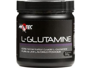 MyoTec L-Glutamine 350g