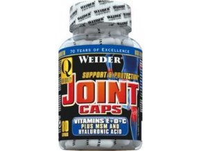 Weider Joint Caps 80 kapslí