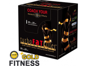 Wellness Food Turbo Fat Killer 20x 25ml.
