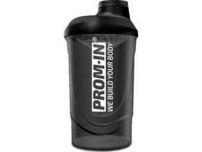 Prom-IN Šejkr We Build Your Body 600ml.