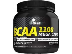 Olimp Sport nutrition BCAA Mega Caps 300 kps