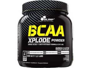 Olimp Sport nutrition BCAA Xplode 500g