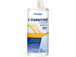 EnergyBody L-Carnitin Liquid 1000ml
