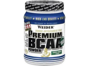 Weider Premium BCAA Powder 500g