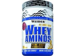 Weider Whey Aminos 300tbl.
