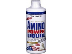 Weider Amino Power Liquid 1000ml.