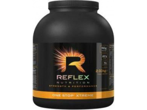 Reflex Nutrition One Stop XTREME 2,03kg