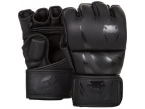 MMA rukavice Venum Challenger černá