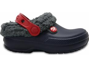 Crocs Classic Blitzen III Clog K Navy/Slate Grey