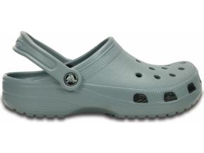Crocs Classic - Concrete