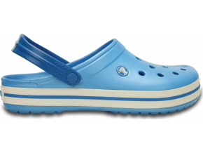 Crocs Crocband - Bluebell/White