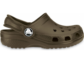 Crocs Classic Kids - Chocolate