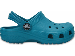 Crocs Classic Clog K - Turquoise