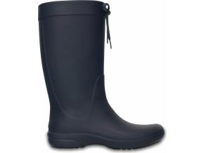 Crocs Freesail Rain Boot - Navy