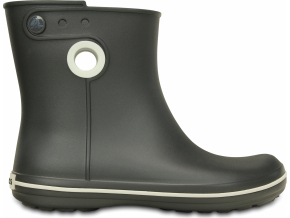 Crocs Women's Jaunt Shorty Boot - Graphite