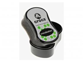 Crocs butter
