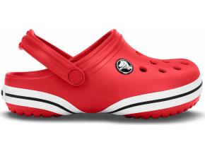 Crocs Crocband X Clog Kids - Red