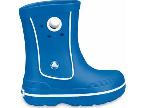 Crocs Crocband Jaunt Kids - Sea Blue