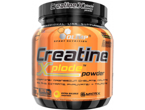 Olimp Sport nutrition Creatine Xplode 500g