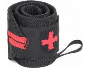Harbinger Bandáže zápěstí elastické Red Line