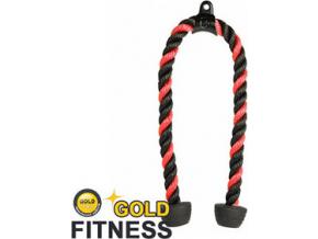 Harbinger Tricepsové lano dlouhé