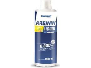 EnergyBody L-Arginine Liquid 1000ml.