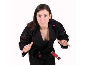bjj damske gi kimono estilo 6 leoni 27