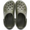 Crocs Crocband - Dark Camo Green/Stucco