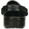 Crocs Yukon Mesa Clog - Black/Black