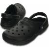 Crocs Classic Lined Clog Black/Black