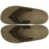 Crocs Yukon Mesa Flip - Espresso/Walnut