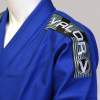 bjj kimono gi valor bravura blue f3