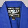 bjj kimono gi valor bravura blue f2