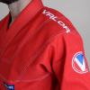 bjj gi kimono valor prime v2 premium cervena f9